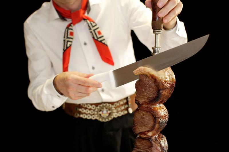 Churrascaria Wien: Brasilianisches Restaurant, 1010 Wien